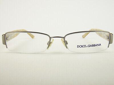 DOLCE & GABBANA DG1155 Designer Brille eyeglasses frame goggles gafas NEU NEW