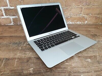 Apple MacBook Air Mid 2011 i5 2nd Gen 1.70GHz 256GB SSD 4GB RAM 119906
