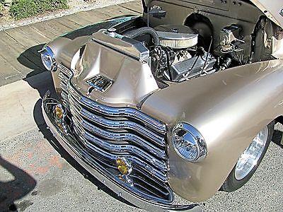 1947 1948 1949 1950 1951 1952 1953 1954 Chevy Truc