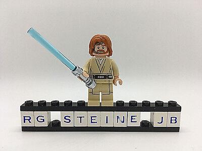 Lego® Star Wars™ Obi-Wan Kenobi™ 75191 Jedi Vader Lichtschwerter Yoda NEU sw846