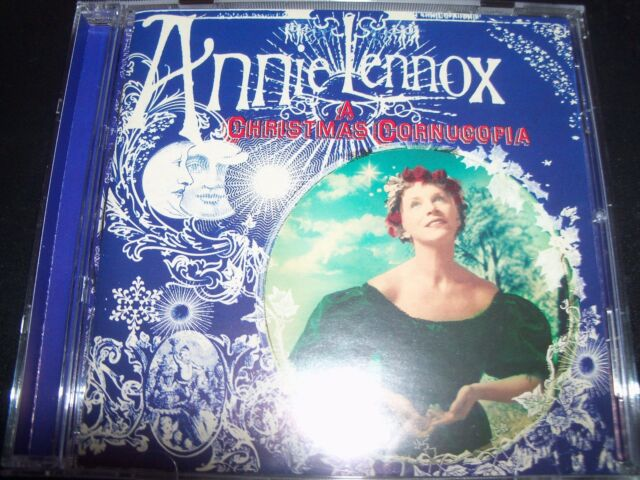 Annie Lennox A Christmas Cornucopia (Australia) CD - New