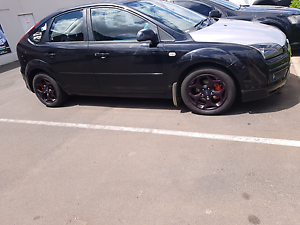 Ford focus 2005 lx 5 speed manual Dubbo Dubbo Area Preview
