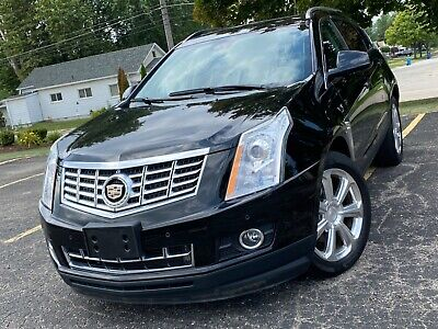 2015 Cadillac SRX 4 AWD PREMIUM COLLECTION/PANORAMIC/NAVIGATION/CAM 2015 Cadillac SRX 4 AWD Premium Collection 3.6L V6 / TOP OF THE LINE! LOADED!