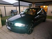 BMW 318i E46 Beeliar Cockburn Area Preview