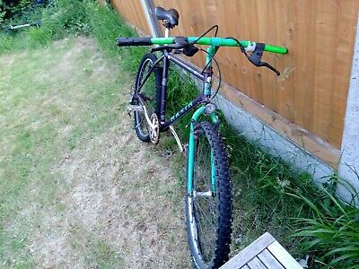 Marin Bolinas Ridge Vintage Retro Mountain Bike Adults from 1990's