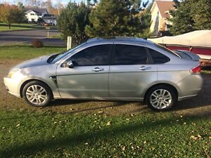 2009 Ford Focus SEL for sale
