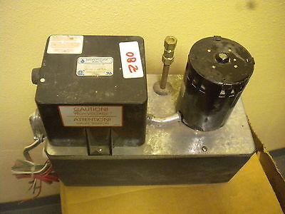 M99 Blower Vaccum Motor Gast Regenair R1102 Nice