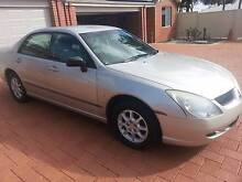 2005 Mitsubishi Magna Sedan Camillo Armadale Area Preview