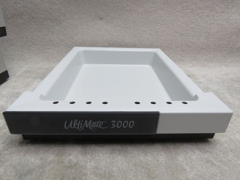 Dionex Ultimate 3000 SR-3000 Solvent Tray without Degassers P/N 5035.9200