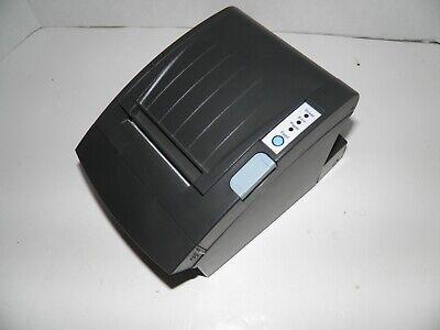 New Bixolon Srp-350 Thermal Receipt Pos Printer Usblan Bluetooth Srp-350iiobe