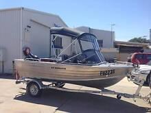 2012 CLARK 427 NAVIGATOR Adelaide CBD Adelaide City Preview