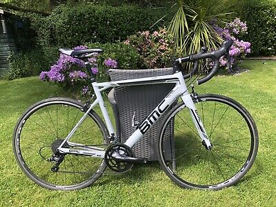 BMC Team machine SLR03 54cm Carbon Fibre Racing Road Bike
