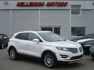 2015 Lincoln MKC AWD / NAVI / B.CAM / LEATHER / SUNROOF