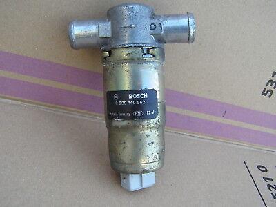 SAAB 900 9-3 IDLE AIR VALVE I.A.C 0280140562
