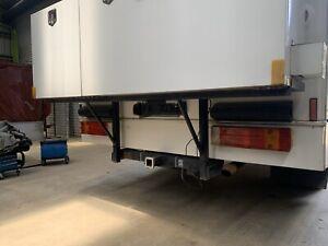 Storage box with generator