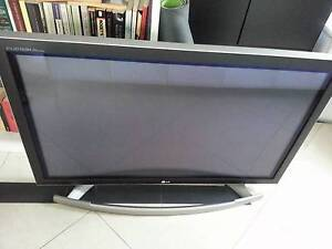 LG FLATRON 42`` Plasma Television, Model: MT-42PZ41V  TV for sale Lane Cove North Lane Cove Area Preview