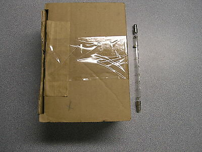 Sound Off Signal Turbo 94 Pelst37 Strobe Tube 37 Series Linear Replacement Clear