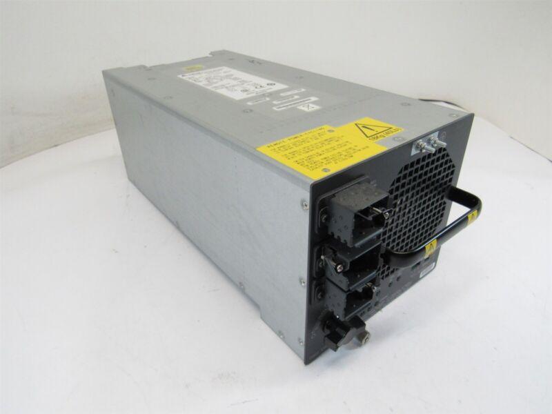 Cisco WS-CAC-8700W-E 8700W C20 Plug Enhanced Power Supply for Catalyst 6500
