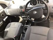 Holden Barina August 2007 urgent sale St Albans Brimbank Area Preview
