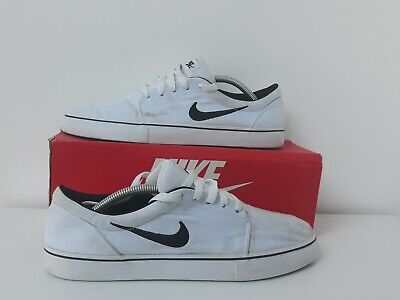 Nike SB stefan janoski White/Black UK9 Men's Trainers