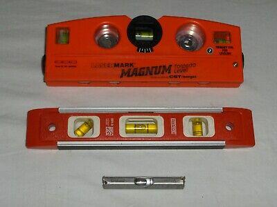 Cst Berger Laser Mark Magnum Torpedo Level 469410 Bonus