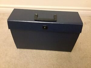 Office File Organizer / Briefcase