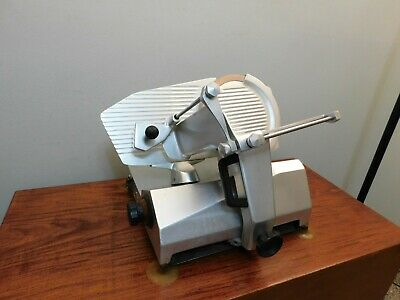 Univex 7512 Model Commercial Deli Meat Slicer