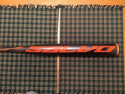 *RARE* USED EASTON SALVO SRV5 34/28 Slowpitch Softball Bat ASA HOT! for sale  Shipping to Canada