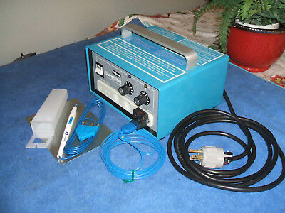 Valleylab Surgistat B Electrosurgical Unit Pt. Readycleanexcellent Condn