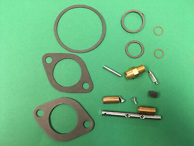 John Deere A B G Unstyled Tractor Carburetor Repair Kit Marvel Dltx 7 8 10 11 24