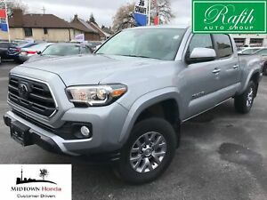2018 Toyota Tacoma GREAT WORK TRUCK