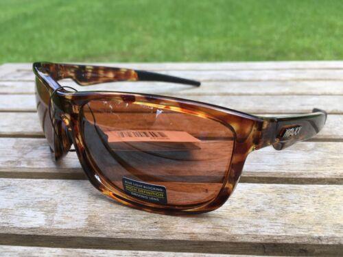 2017 Maxx Sunglasses TR90 Maxx Retro 2.0 HD Tortoise Amber L