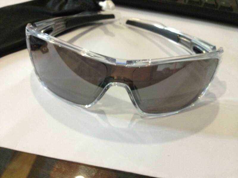 oakley turbine polarised australia