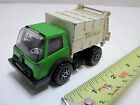 Tonka Pressed Steel Diecast & Toy Garbage Trucks