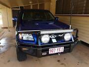 2008 Holden Colorado Dual Cab Utility Blackbutt Darling Downs Preview