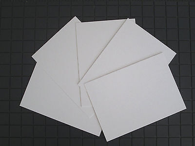 ACEO Artist Trading Card Blanks 140lb cold press watercolor high quality ATC