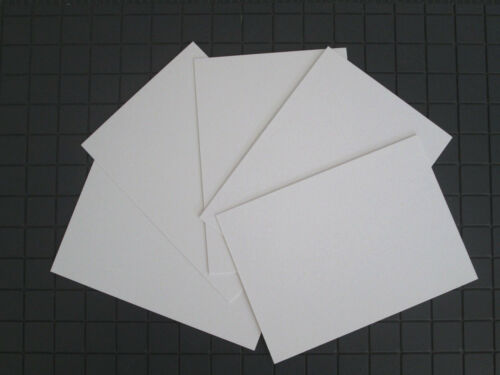 ACEO Artist Trading Card Blanks 140 lb cold press watercolor high quality ATC