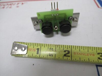 Zeiss Axiotron Germany Switches Board Microscope Part As Pictured Ft-3-25