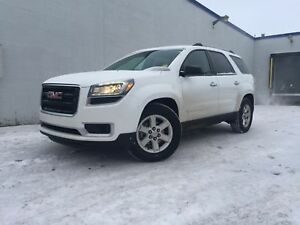 2016 GMC Acadia SLE1 SLE | 3.6L | AWD | AUTO | ALLOYS | 7 SEA...