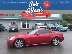 2004 Cadillac XLR Florida Car