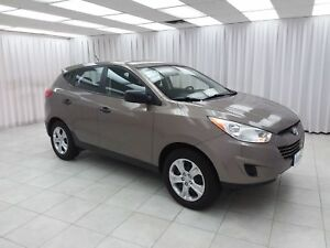 "2013 Hyundai Tucson """"ONE OWNER"""" GL FWD 5SPD SUV w/ POWER W/L/M"