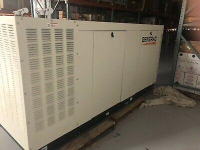 New Generac 150 Kw Nglp Generator Model Qt15068jnac