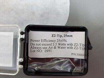 New Biolase Laser Tip Z2 25mm New