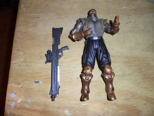 APPLESEED Prize Figure Briareos Hecatonchires USED