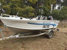 Quintrex Fishseeker 4.2 metre Inverell Inverell Area Preview