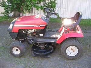 M.T.D RIDE ON LAWN MOWER Lindisfarne Clarence Area Preview