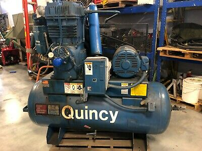 Quincy 20hp Air Compressor