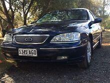 2003 Ba fairlane ghia Auto Noarlunga Centre Morphett Vale Area Preview