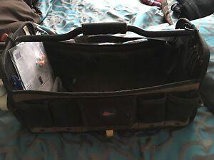 Kunnys tool bag