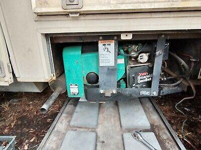 Onan Emerald 1 4000 Watt Generator